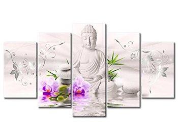 Cuadro Feng Shui de Buda