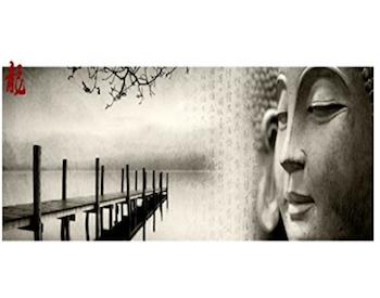 Cuadro embarcadero Buda