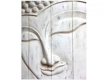 Fotoimpresión de Buda