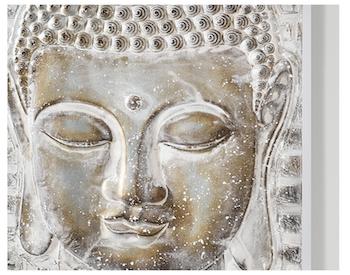 Cuadro original de Buda