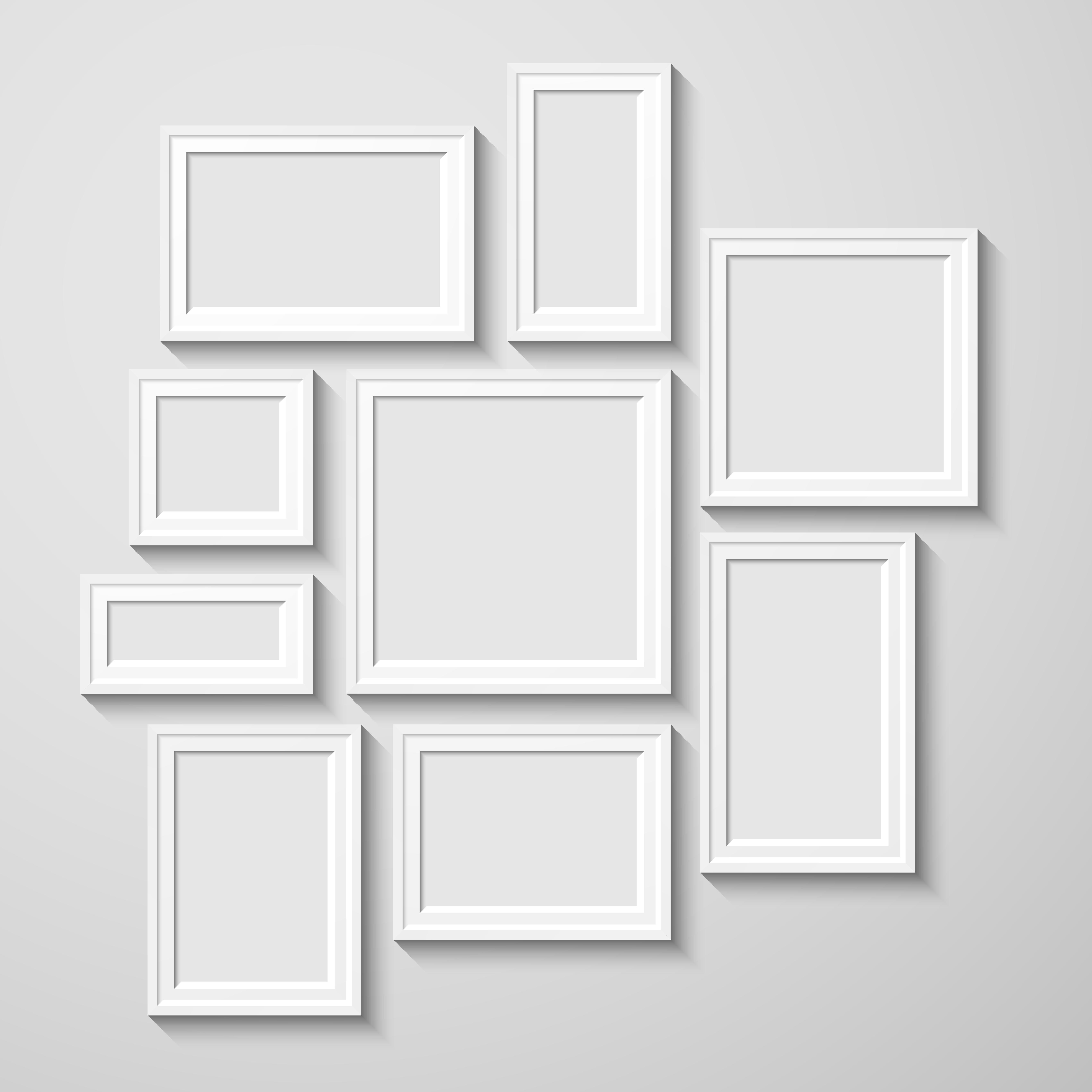 Como elegir el marco adecuado para un cuadro
